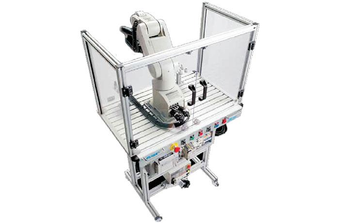 자동화로봇 실습장비