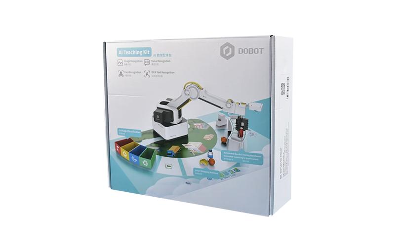 DOBOT AI Teaching Kit